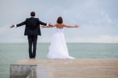 photo-couple-mariage-plage-monsieur-hulot