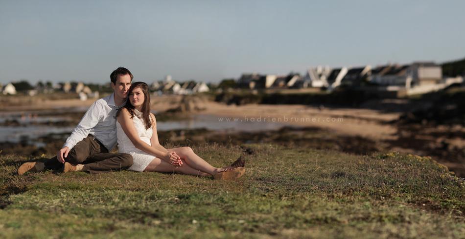 Photographe-portrait-couple-et-mariage-labaule-pornichet