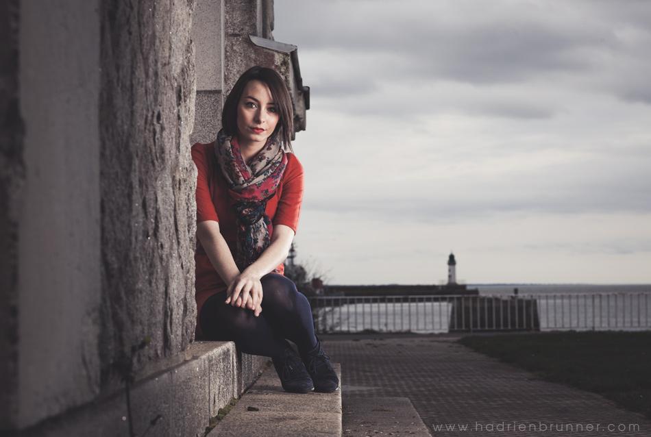 Portrait-femme-mode-saint-nazaire-port