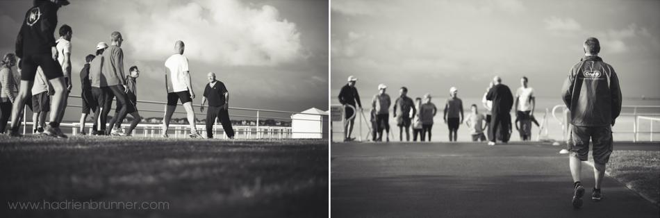 Photographe sur La plage de La Baule - Evenements sportifs pour les entreprises