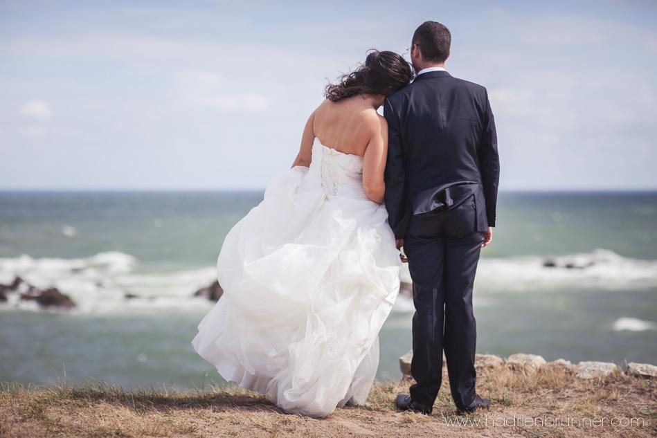 Photographe de Mariage à Batz sur mer