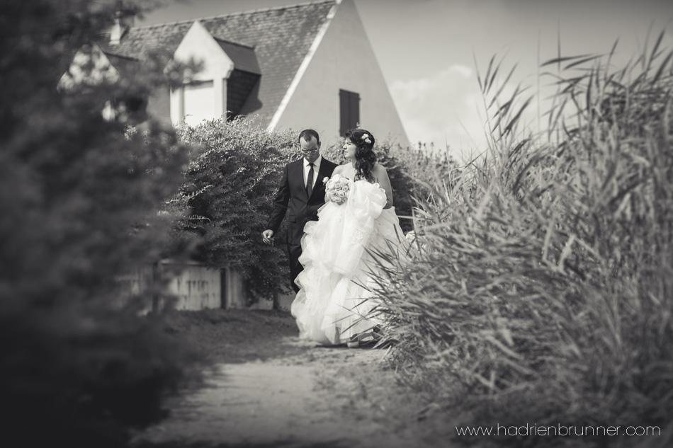Seance de couple à Batz-sur-mer