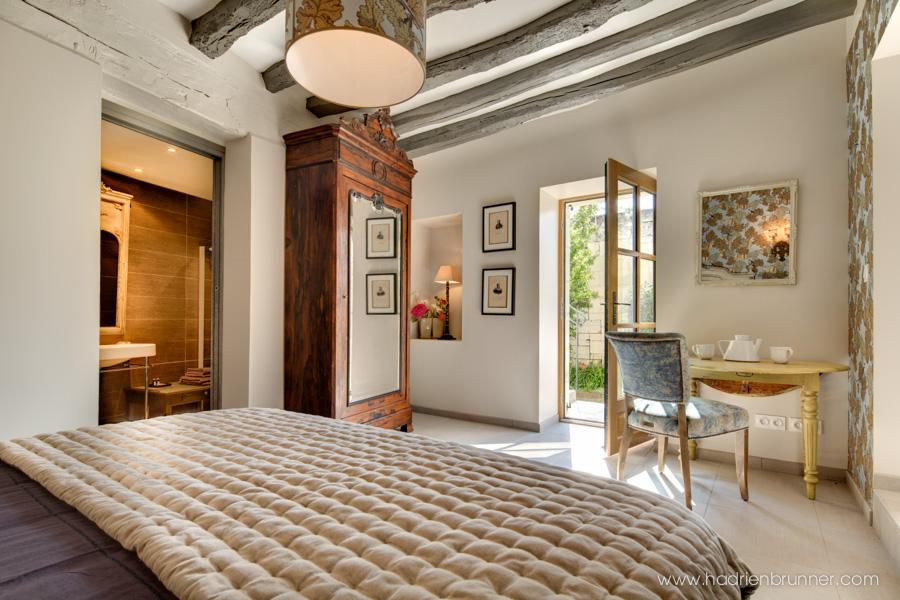 Architecture photographe nantes la baule guerande for Maison hote loire