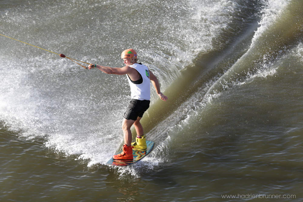 Photographe Wakeboard Hjam Loire-atlantique