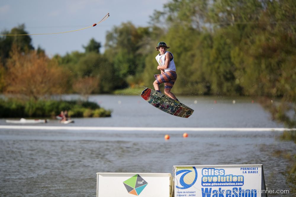 Reportage photo wakeboard TSN44