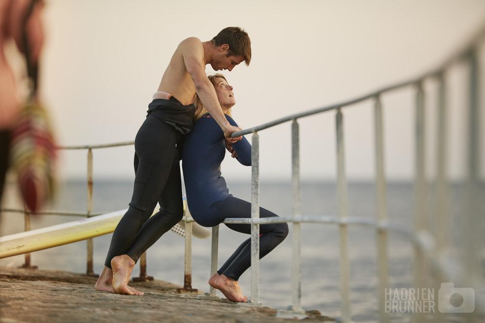 Photographe Lifestyle et séances photos pour les couples à Pornichet