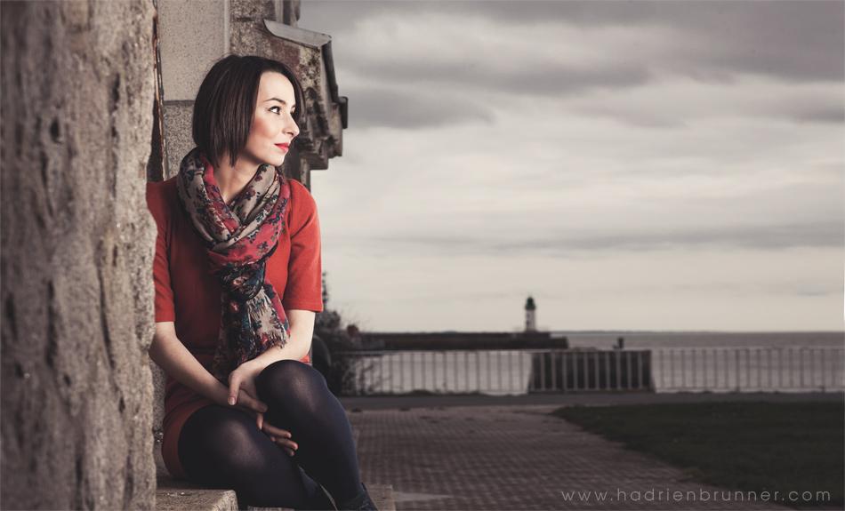 Portrait-femme-mode-saint-nazaire