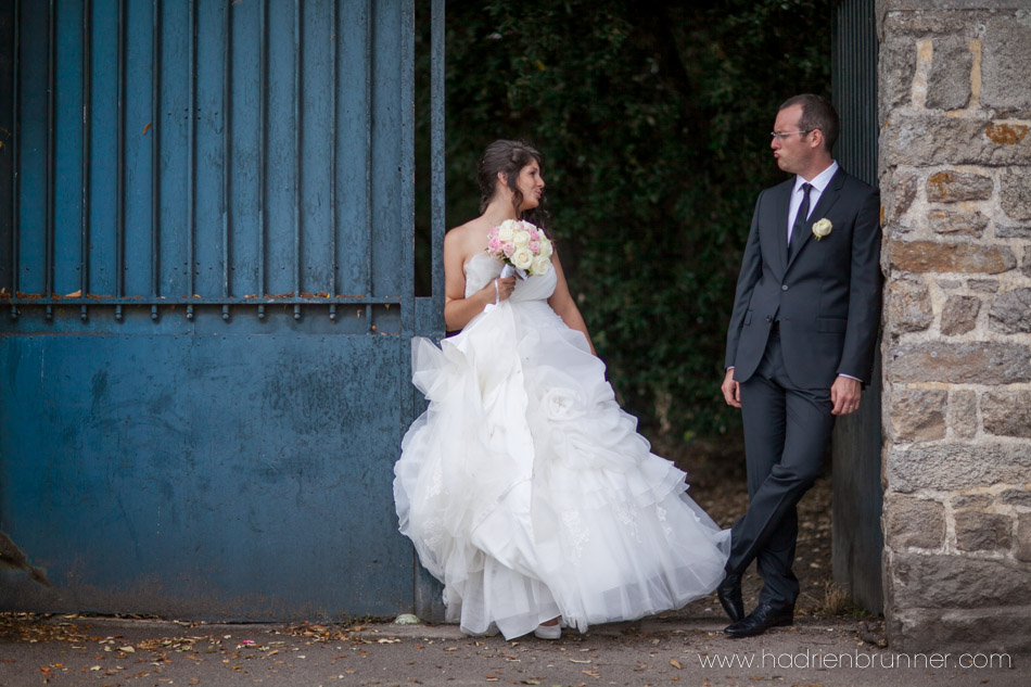Photographe de Mariage Au Croisic - Photos de couple à Pen Avel