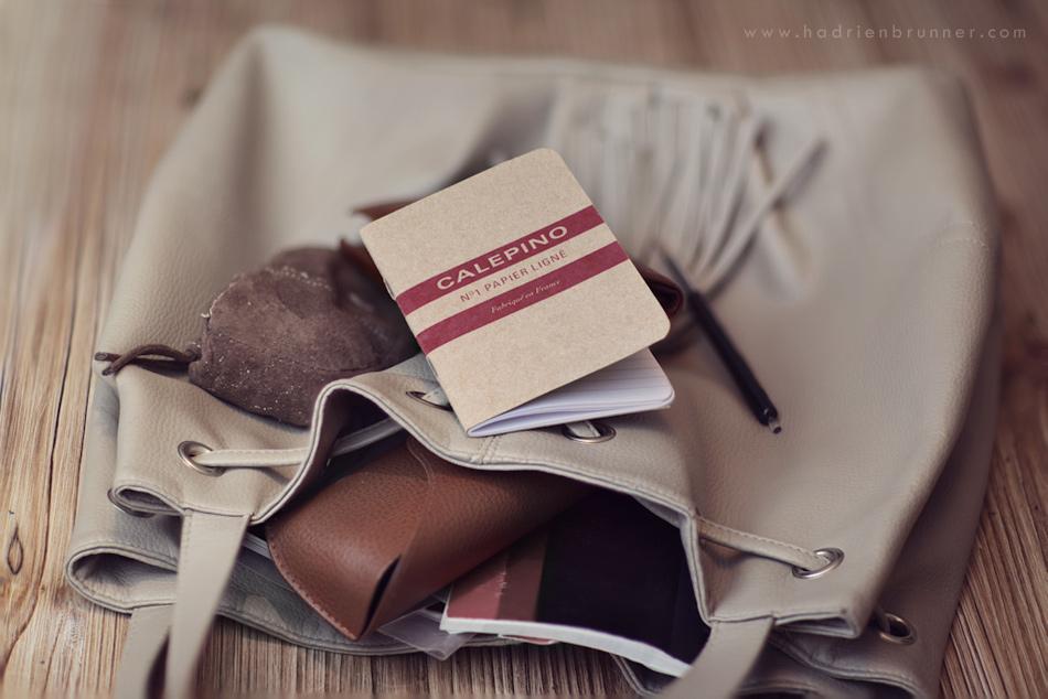 photographe-objet-papeterie-carnet-sac