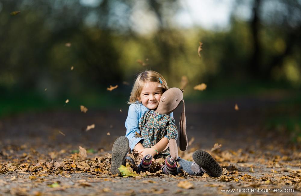 Enfants photographe nantes la baule guerande saint for Shooting photo exterieur foret
