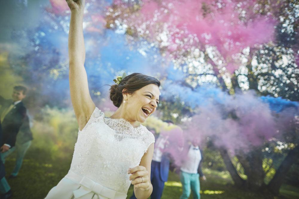 mariage-fumigène-chateau-de-vair
